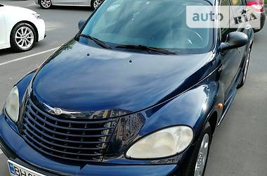 Chrysler PT Cruiser 2004 в Одессе