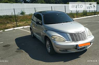 Chrysler PT Cruiser 2000 в Ужгороде