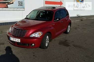Chrysler PT Cruiser 2006 в Мироновке