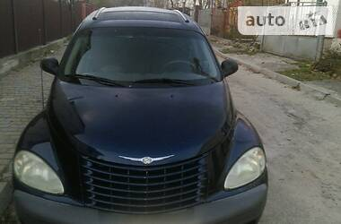 Chrysler PT Cruiser 2001 в Львове
