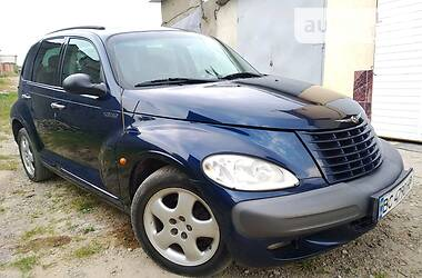 Chrysler PT Cruiser 2001 в Трускавце