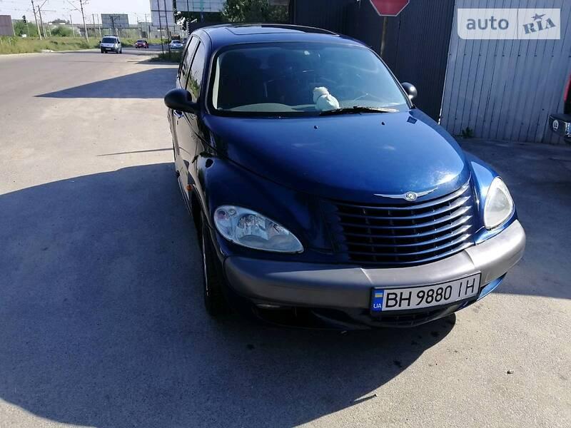 Chrysler PT Cruiser 2000 в Киеве