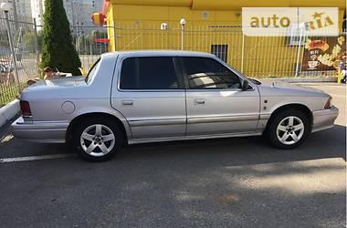 Chrysler Saratoga 1990 в Харькове