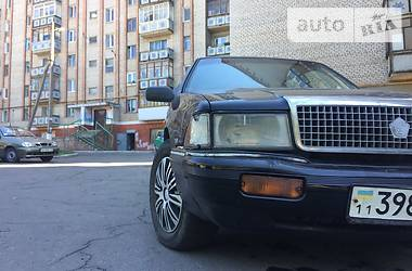 Chrysler Saratoga 1992 в Донецке