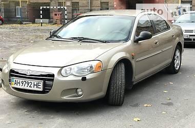 Chrysler Sebring 2004 в Харькове