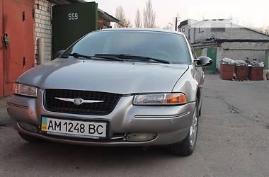 Chrysler Stratus 1999 в Житомире