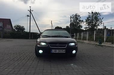 Chrysler Stratus 1997 в Черновцах