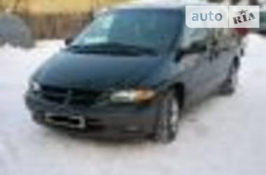 Chrysler Voyager 1999 в Мукачево