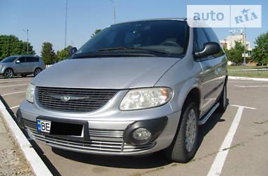 Chrysler Voyager 2003 в Николаеве