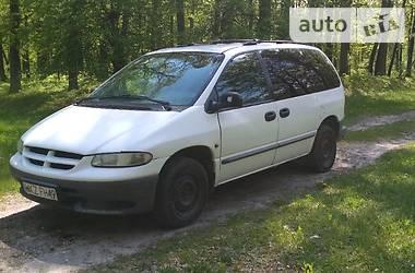 Chrysler Voyager 1999 в Луцке