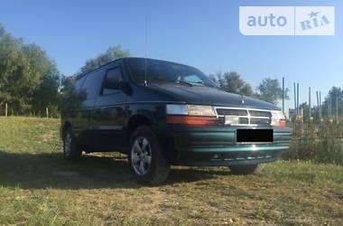 Chrysler Voyager 1994 в Измаиле