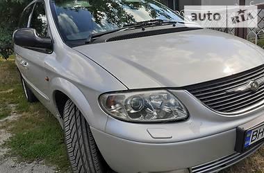 Chrysler Voyager 2003 в Одессе