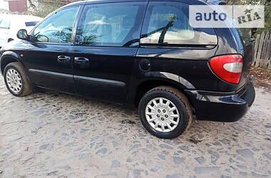 Chrysler Voyager 2003 в Ковеле