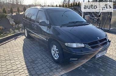 Chrysler Voyager 2000 в Мостиске