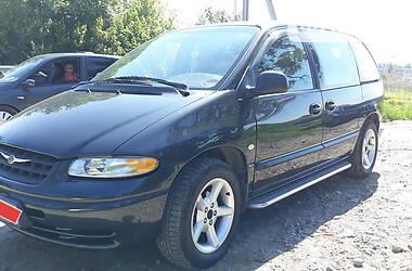 Chrysler Voyager 2001 в Ровно