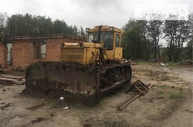 ЧТЗ Т-130 1997 в Радомишлі