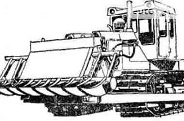 ЧТЗ Т-170 1986 в Киеве
