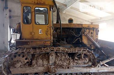 ЧТЗ Т-170 1989 в Гайсине
