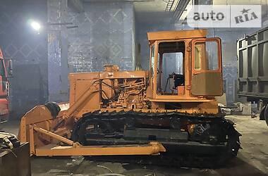 ЧТЗ Т-170 1990 в Полтаве
