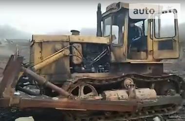 Бульдозер ЧТЗ Т-170 1990 в Чернигове