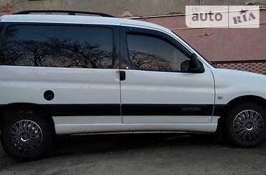 Citroen Berlingo груз. 2006 в Львове
