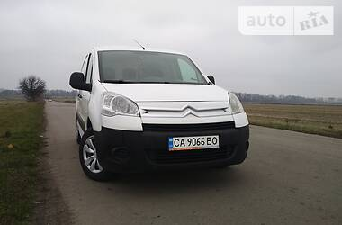 Citroen Berlingo груз. 2011 в Жашкове