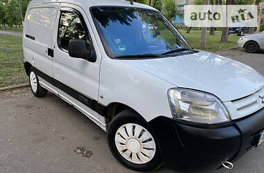 Citroen Berlingo груз. 2007 в Кривом Роге