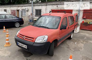 Citroen Berlingo груз. 2006 в Киеве