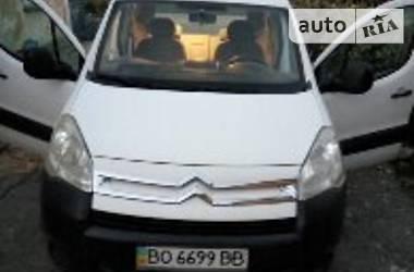 Citroen Berlingo пасс. 2008 в Теребовле