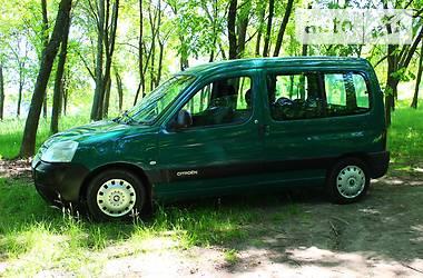 Citroen Berlingo пасс. 2006 в Житомире