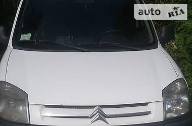 Citroen Berlingo пасс. 2005 в Ивано-Франковске