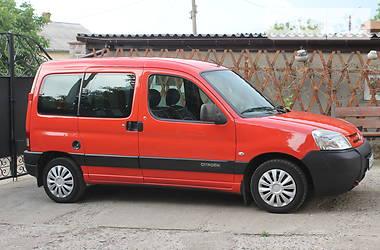 Citroen Berlingo пасс. 2006 в Первомайську