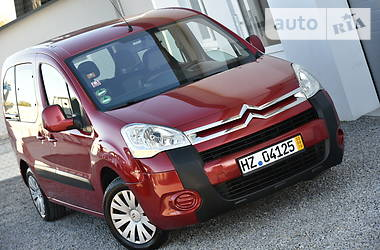 Citroen Berlingo пасс. 2009 в Дрогобыче