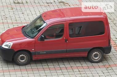 Citroen Berlingo пасс. 2004 в Черновцах