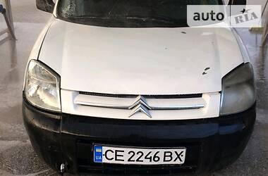 Citroen Berlingo пасс. 2005 в Черновцах