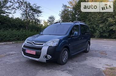 Citroen Berlingo пасс. 2011 в Ковеле