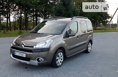 Citroen Berlingo пасс. 2015 в Коломые