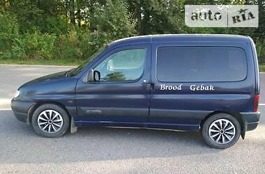 Citroen Berlingo пасс. 1998 в Дубно