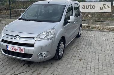 Citroen Berlingo пасс. 2009 в Коломые