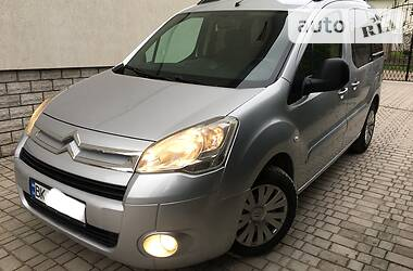 Citroen Berlingo пасс. 2011 в Здолбунове