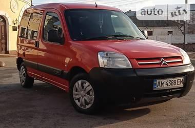 Citroen Berlingo пасс. 2006 в Бердичеве