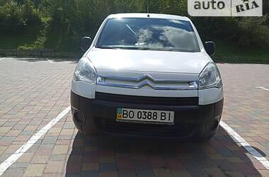Мінівен Citroen Berlingo пасс. 2011 в Кременці