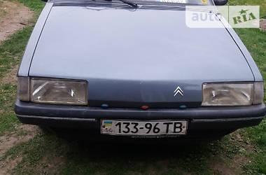 Citroen BX 1988 в Николаеве