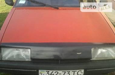 Citroen BX 16 1991