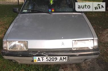 Citroen BX 1987 в Коломиї