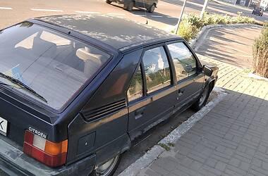 Хэтчбек Citroen BX 1988 в Броварах