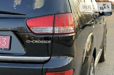 Citroen C-Crosser 2010 в Василькове