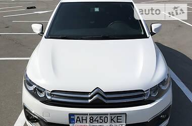 Седан Citroen C-Elysee 2018 в Харькове