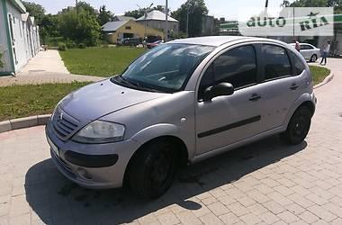 Citroen C3 2003 в Ивано-Франковске