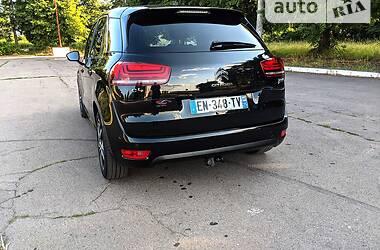 Минивэн Citroen C4 Picasso 2016 в Ровно